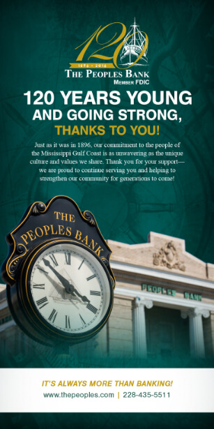 The Peoples Bank Brochure 2