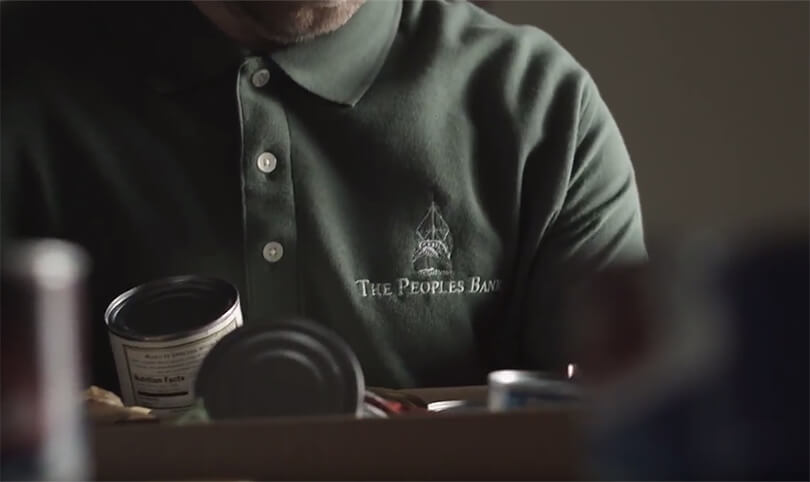 The Peoples Bank Commercial 1