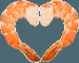 American Wild Shrimp