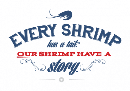Every Shrimp has a Tail