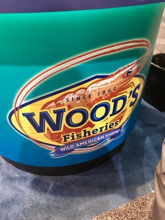 Wood's Fisheries