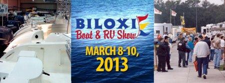 2013 Biloxi Boat Show