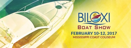 Biloxi Boat Show Current Design
