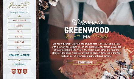 Visit Greenwood