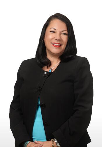 Renée Areng