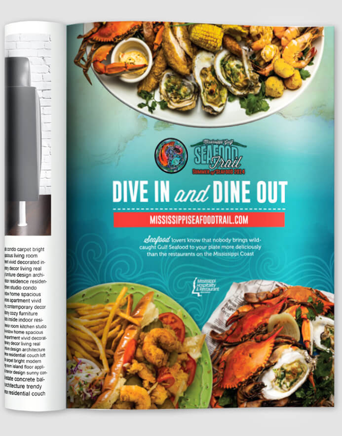 MHRA Magazine Ad