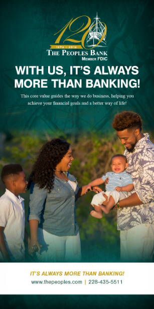 The Peoples Bank Brochure 3