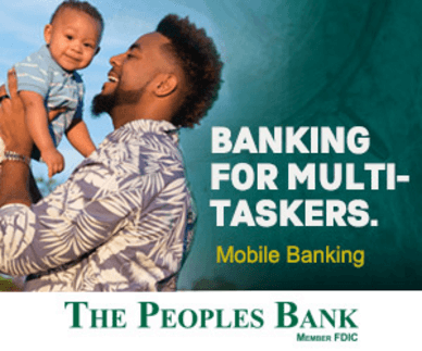 The Peoples Bank Digital Web Ad 1