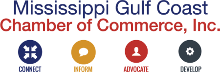 MS Gulf Coast Chamber of Commerce, Inc.
