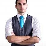 Lead Web Developer Tyler Johnson
