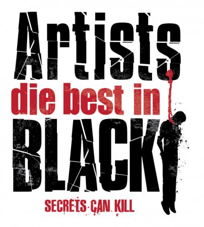 Artists die best in Black