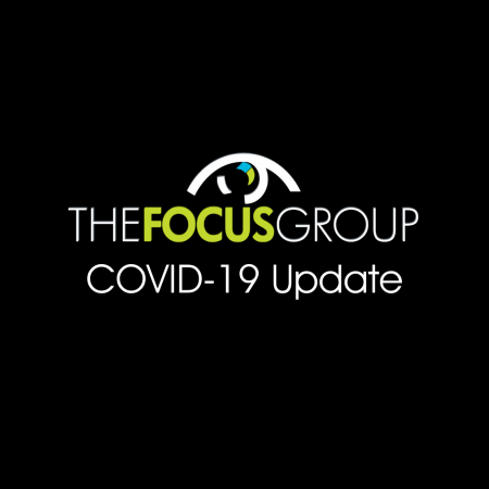 The Focus Group Covid-19 Update