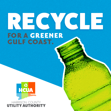 Recycle for a Greener Gulf Coast