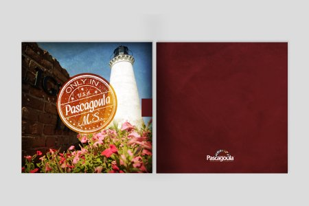 City of Pascagoula Brochure
