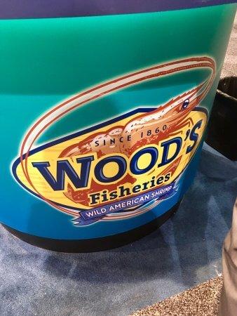 Wood's Fisheries