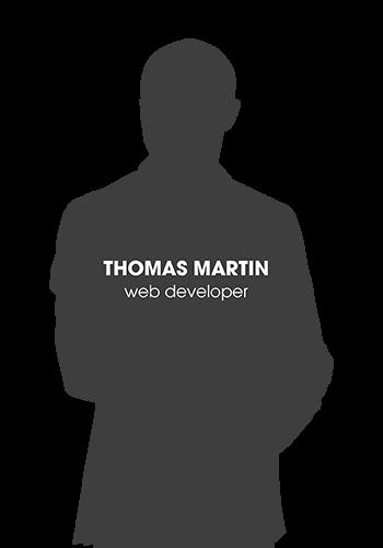 Thomas Martin