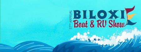 57th Biloxi Boat Show